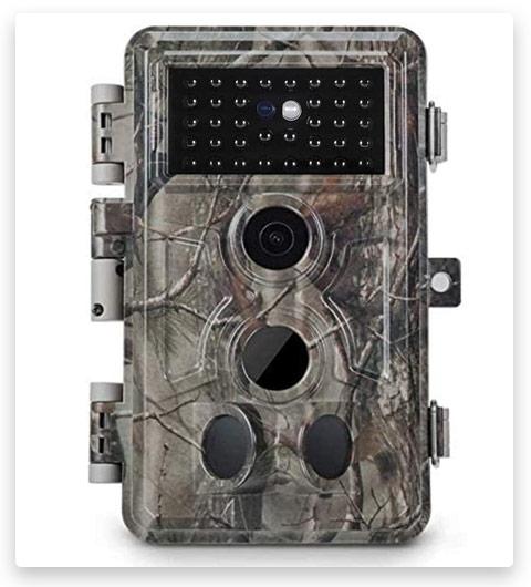 Meidase SL122 Pro Trail Camera 16MP 1080P