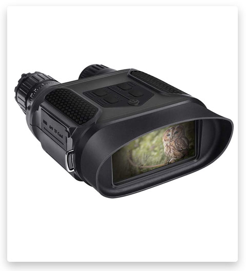 ANNLOV Digital Night Vision Binoculars