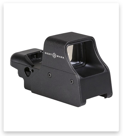 Sightmark Ultra Shot Plus Reticle Red Dot Sight