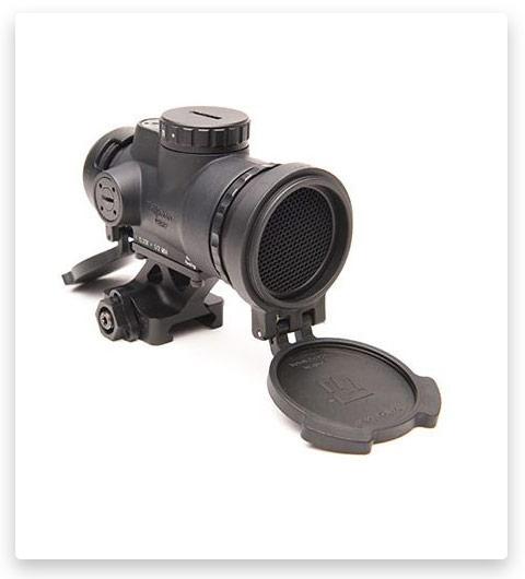 Trijicon MRO Patrol Adjustable Red Dot Sight
