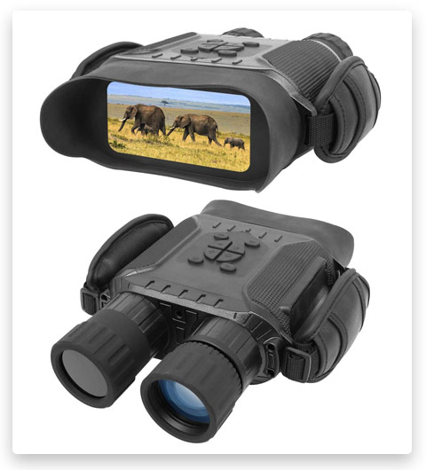 Bestguarder NV-900 4.5X40mm Digital Night Vision Binocular