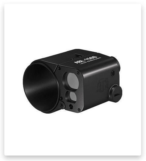 ATN 1500 yard Auxiliary Ballistic Laser Rangefinder for Smart HD Scopes