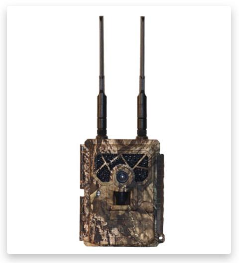 Covert Scouting Cameras Code Black 20 LTE Trail Camera