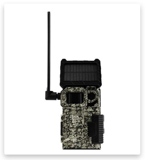 Spypoint LINK-MICRO-S-LTE Trail Camera Resolution