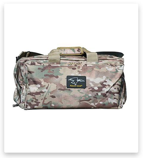 Galati Gear Multi-Camo Super Range Bag SRBMC