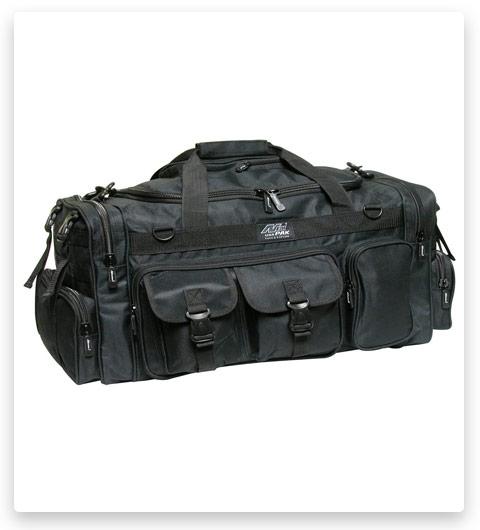 Nexpak Tactical Duffle Military Molle Gear Shoulder Strap Range Bag