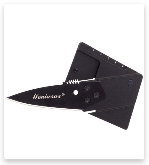 Credit Card Knife Pocket Friendly Knife (10pcs)