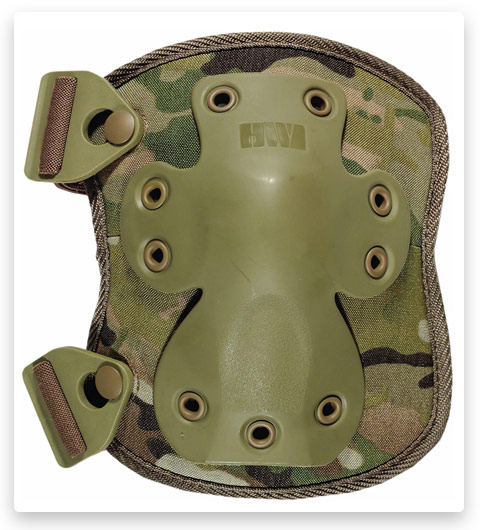 HWI Next Generation Tactical Quick Release Knee Pads