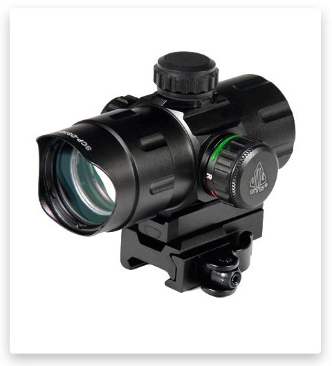 Leapers UTG 5th Gen Red/Green Dot Sight