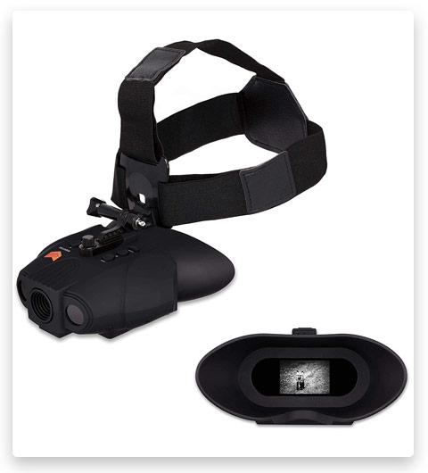 Nightfox Swift Night Vision Goggles