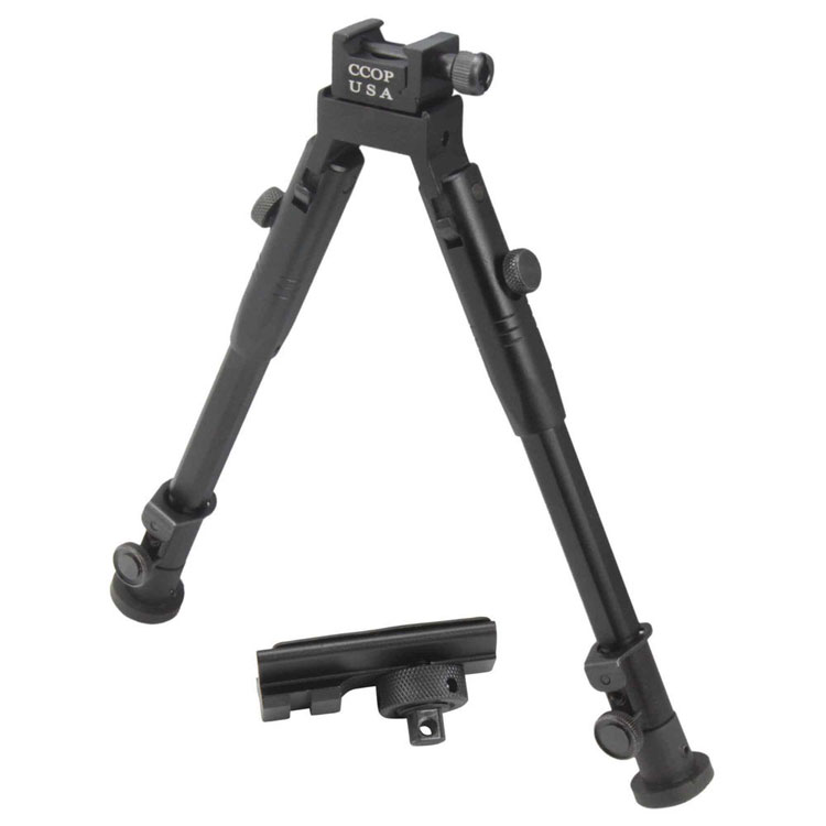 Best Tactical Bipod 2021