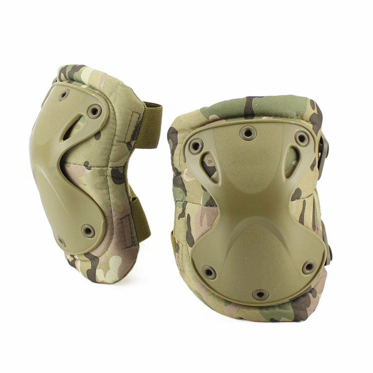 Best Tactical Knee Pads 2020