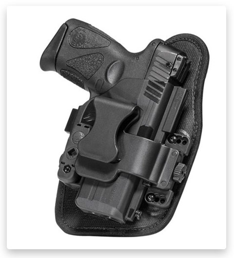 Alien Gear Holsters ShapeShift Appendix Carry Holster
