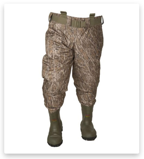 Banded RedZone 2.0 Breathable Insulated Waist Wader