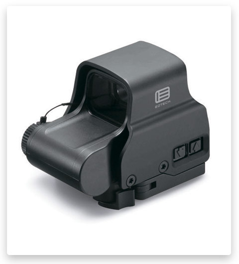EOTech OPMOD EXPS2 Red Dot Sight