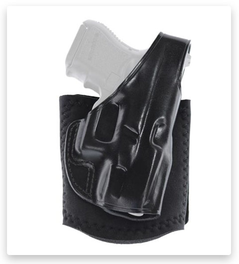 Galco Ankle Glove Leather Handgun Ankle Holsters