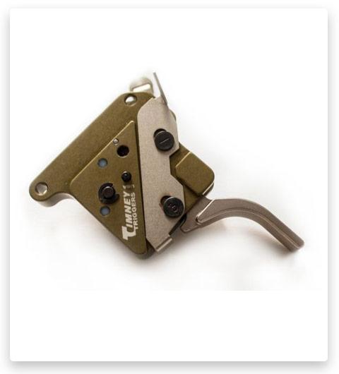 Timney Triggers Elite Hunter Remington 700 Trigger