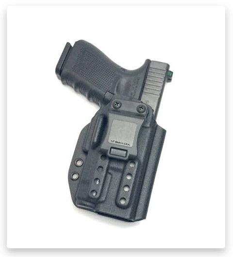 Hazmat Holster Works LB1 Glock 19/17