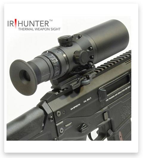 IR Defense IR Hunter MKII 640x480 Multi-Use Thermal Weapon Sight