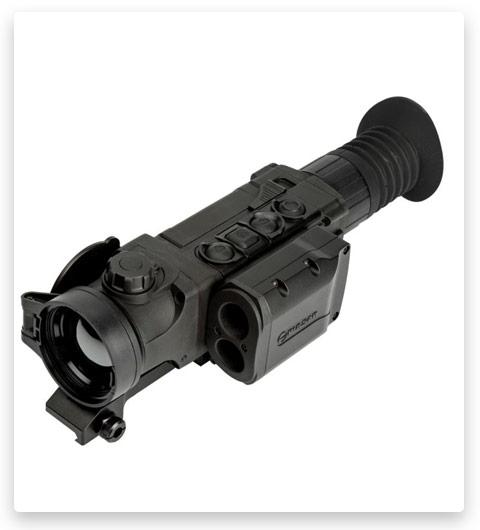 Pulsar Trail LRF XQ50 Thermal Riflescope PL76518