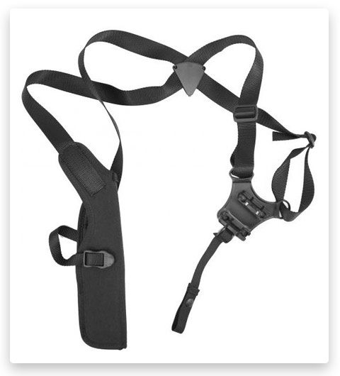 BlackHawk Vertical Shoulder Holster