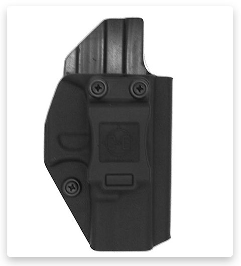 C&G Holsters IWB Covert Kydex Holster