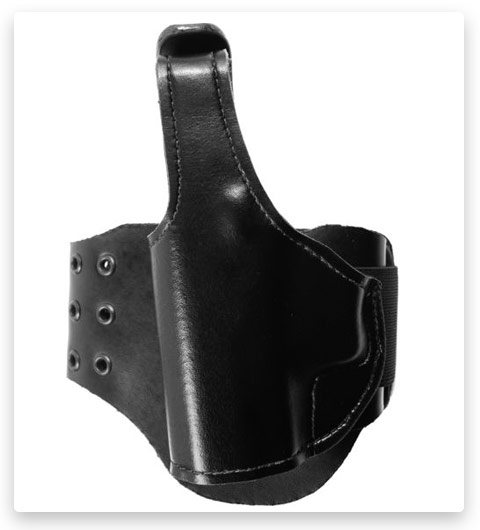 Gould & Goodrich 716 BootLock Ankle Holster for Backup Gun