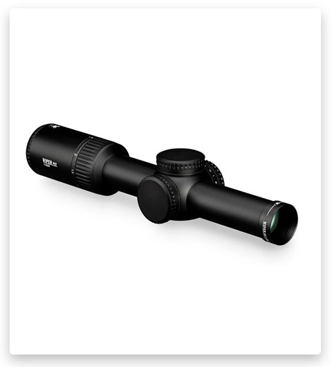 Vortex Viper PST Gen Rifle Scope