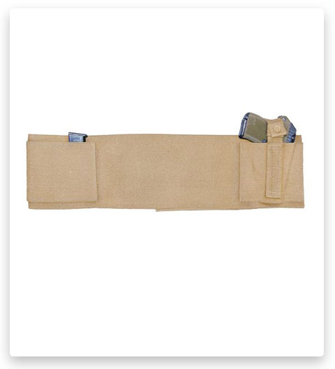 PSP BELLYBANDNL Concealed Carry Belly Band