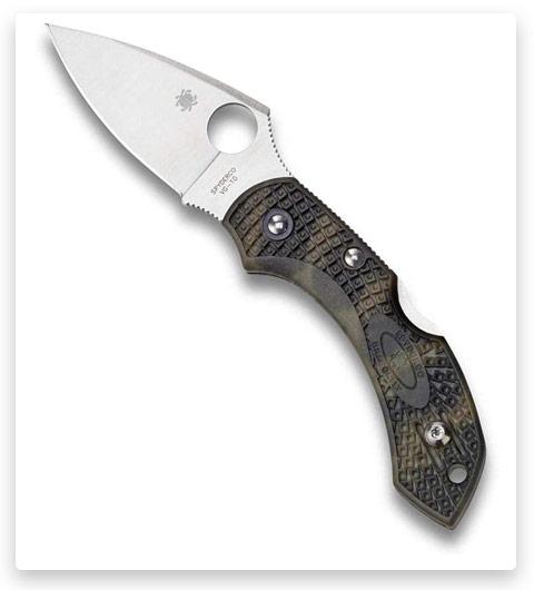 Spyderco Dragonfly 2 Lightweight Signature Folding Knife