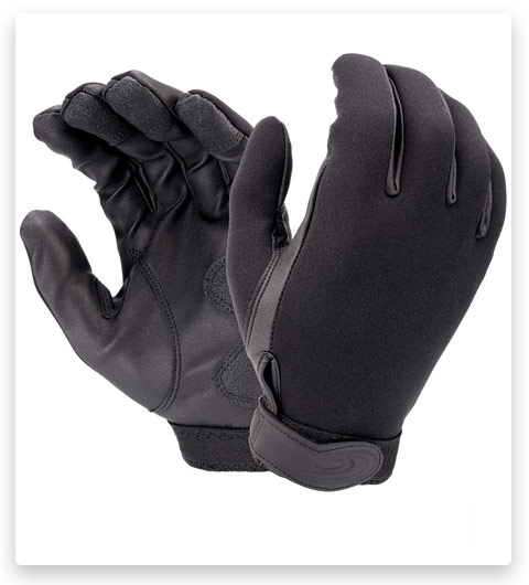 HATCH NS430 Specialist Police Duty Gloves