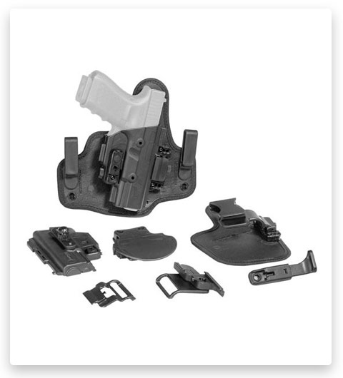 Alien Gear Holsters Core Carry Kit