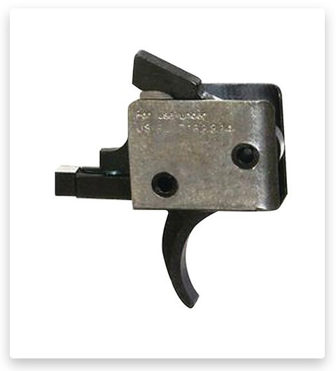 CMC AR-15/AR-10 Single Stage Trigger Module