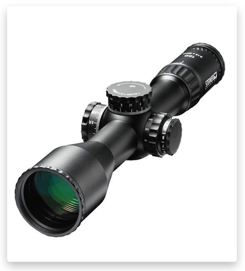 Steiner T5Xi Rifle Scope
