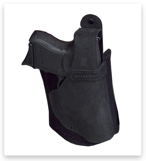 AL160B Galco Ankle Lite Ankle Holster