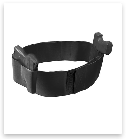 Elite Survival Systems Core-Defender Belly Band Holster