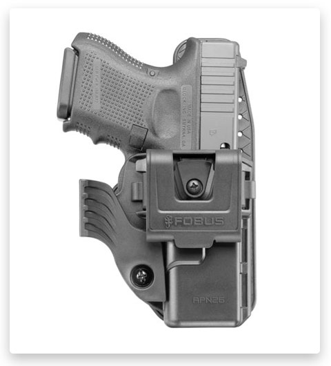 Fobus Appendix Carry Concealment Holster