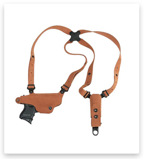 Galco Classic Lite Shoulder System Holster