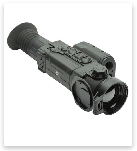Pulsar Trail 1.6-12.8x42 LRF XP50 Thermal Riflescope