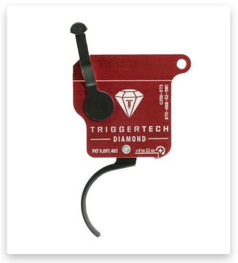 Triggertech Remington 700 Diamond Trigger