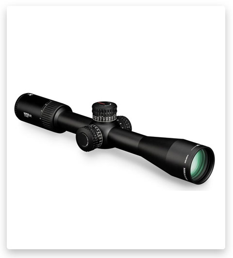 Vortex Viper PST Gen II Rifle Scope