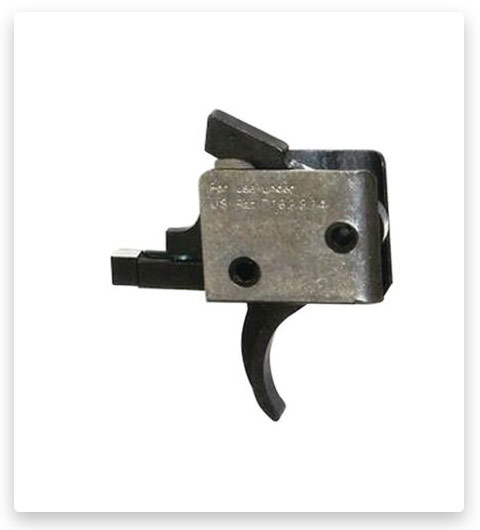 CMC Trigger AR-15/AR-10 Rifle Single Stage Trigger