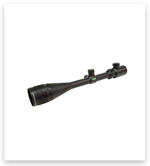 Mueller Optics Eraticator 8,5-25x50mm Long Range Red Dot Riflescope