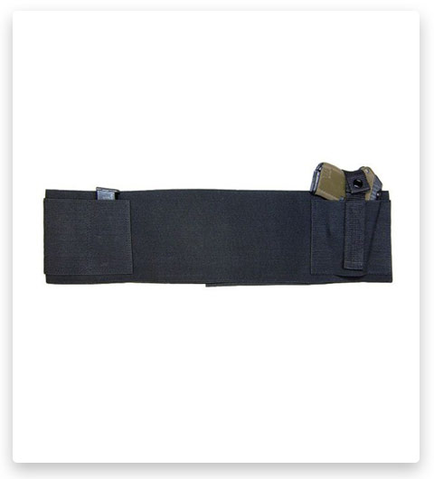 PS Products Concealed Carry Belly Band Holster