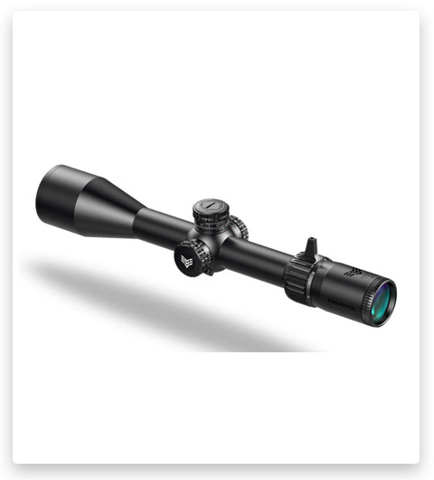 Swampfox Patriot Rifle Scope