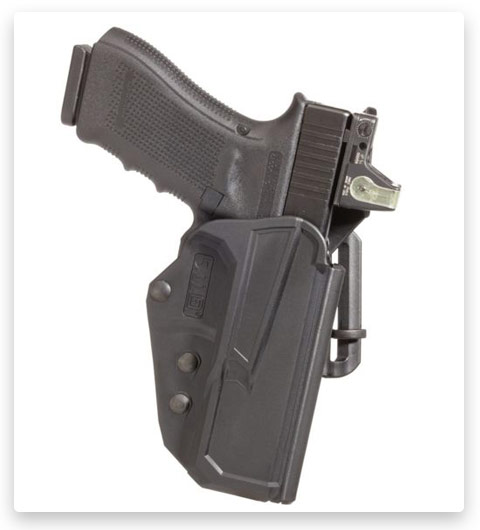 5.11 Appendix Inside the Waistband Gun Holster