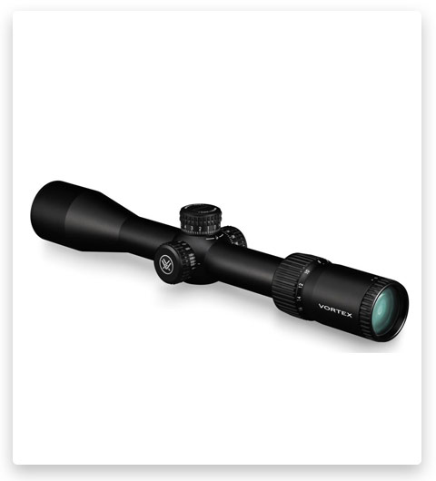 Vortex Diamondback Tactical FFP Rifle Scope