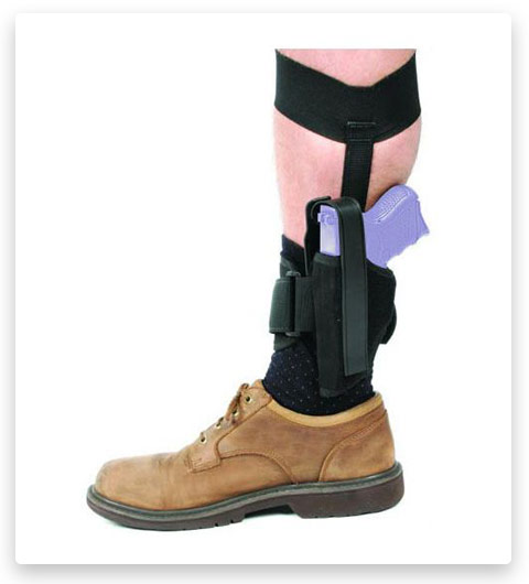 BlackHawk Ankle Holster 40AH