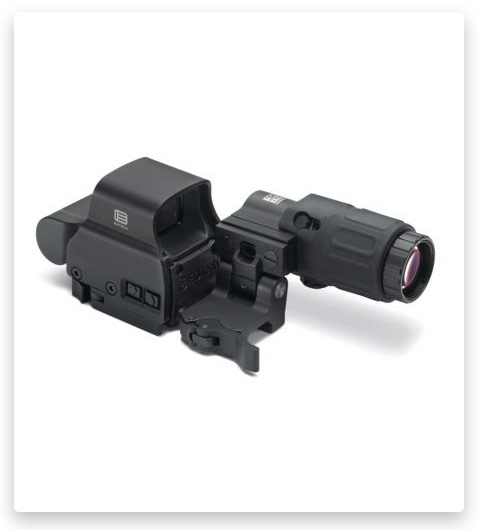 EOTech HHS-II Holographic Hybrid Sight II