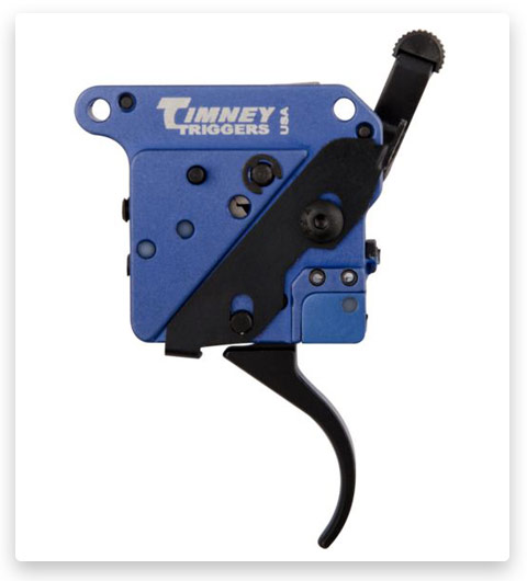 Timney Triggers Remington 700 Calvin Elite Stage-2 Trigger